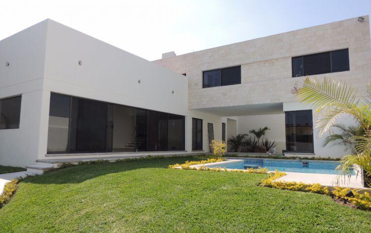 Foto de casa en venta en, villas del lago, cuernavaca, morelos, 1516038 no 01