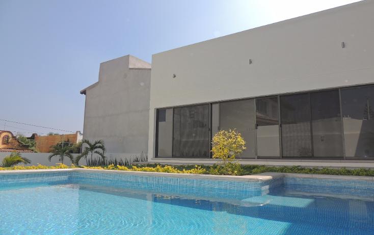 Foto de casa en venta en  , villas del lago, cuernavaca, morelos, 1516038 No. 02