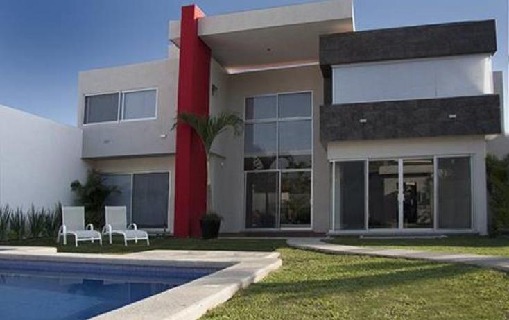 Foto de casa en venta en, villas del lago, cuernavaca, morelos, 1648870 no 02