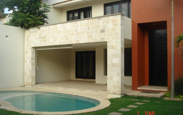 Foto de casa en venta en  , villas del lago, cuernavaca, morelos, 2010358 No. 01