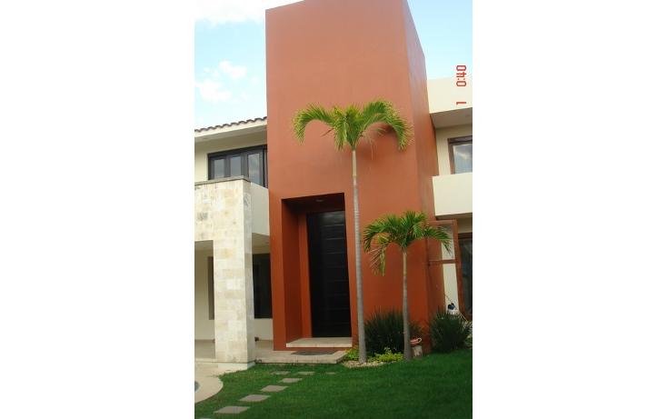 Foto de casa en venta en  , villas del lago, cuernavaca, morelos, 2010358 No. 02