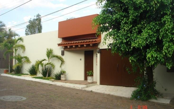 Foto de casa en venta en  , villas del lago, cuernavaca, morelos, 2010358 No. 09