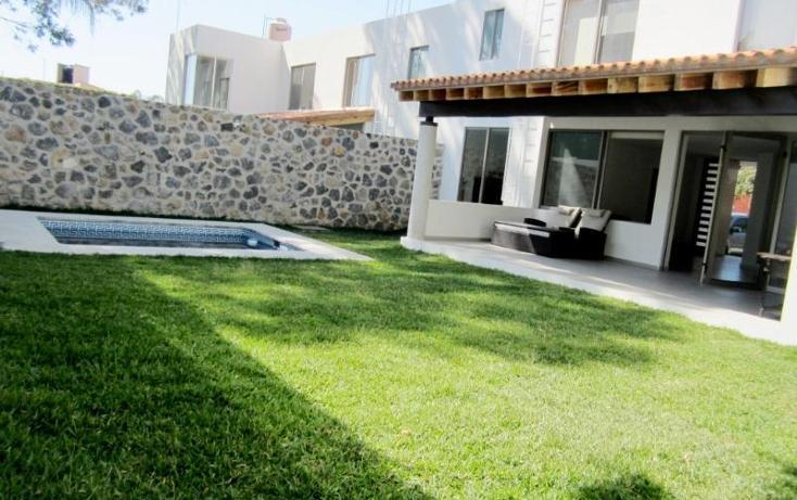 Foto de casa en venta en  , villas del lago, cuernavaca, morelos, 395243 No. 02