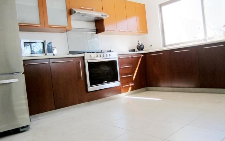 Foto de casa en venta en  , villas del lago, cuernavaca, morelos, 395243 No. 03
