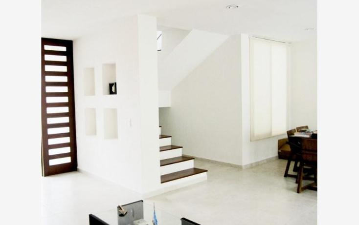 Foto de casa en venta en  , villas del lago, cuernavaca, morelos, 395243 No. 04