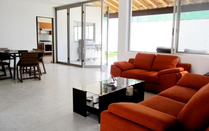 Foto de casa en venta en  , villas del lago, cuernavaca, morelos, 395243 No. 05