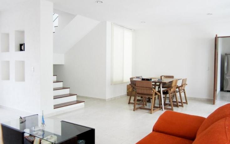Foto de casa en venta en  , villas del lago, cuernavaca, morelos, 395243 No. 06