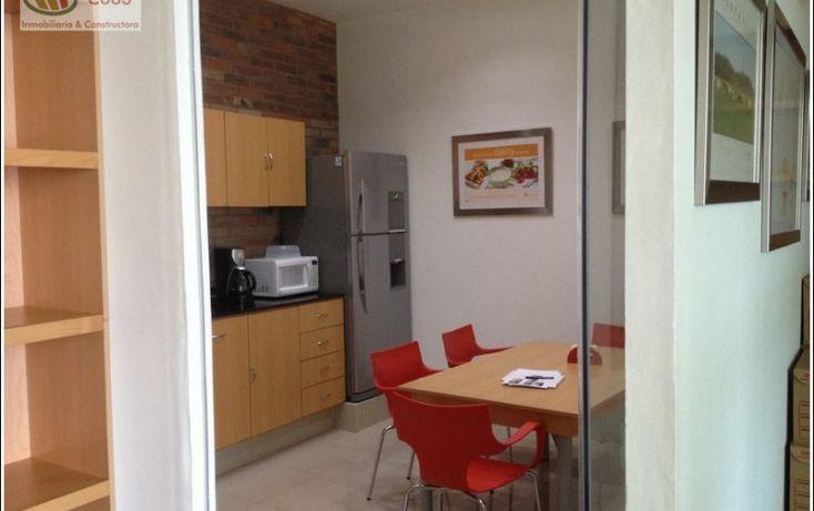 Foto de oficina en venta en, villas del lago, cuernavaca, morelos, 510851 no 04