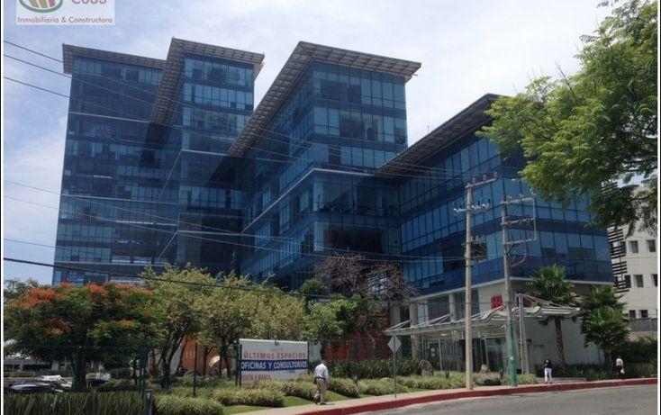 Foto de oficina en renta en, villas del lago, cuernavaca, morelos, 510852 no 01