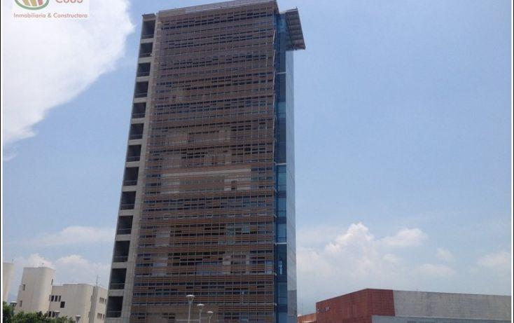 Foto de oficina en renta en, villas del lago, cuernavaca, morelos, 510852 no 15
