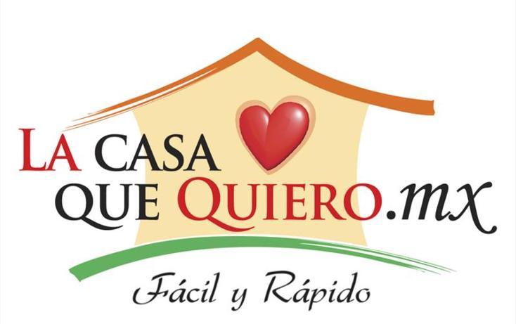Foto de casa en venta en  , villas del lago, cuernavaca, morelos, 760207 No. 01