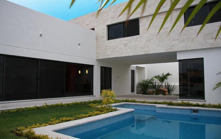 Foto de casa en venta en  , villas del lago, cuernavaca, morelos, 969887 No. 03