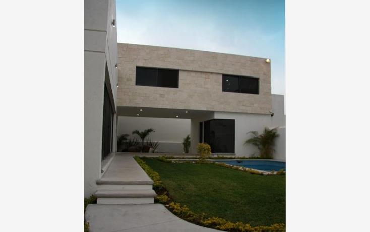 Foto de casa en venta en  , villas del lago, cuernavaca, morelos, 969887 No. 08