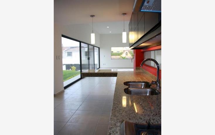 Foto de casa en venta en  , villas del lago, cuernavaca, morelos, 969887 No. 11