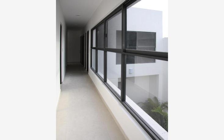 Foto de casa en venta en  , villas del lago, cuernavaca, morelos, 969887 No. 14