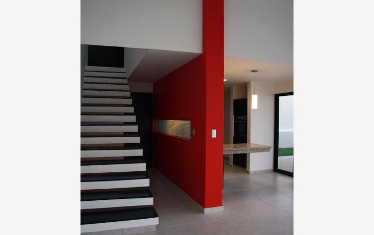 Foto de casa en venta en  , villas del lago, cuernavaca, morelos, 969887 No. 15
