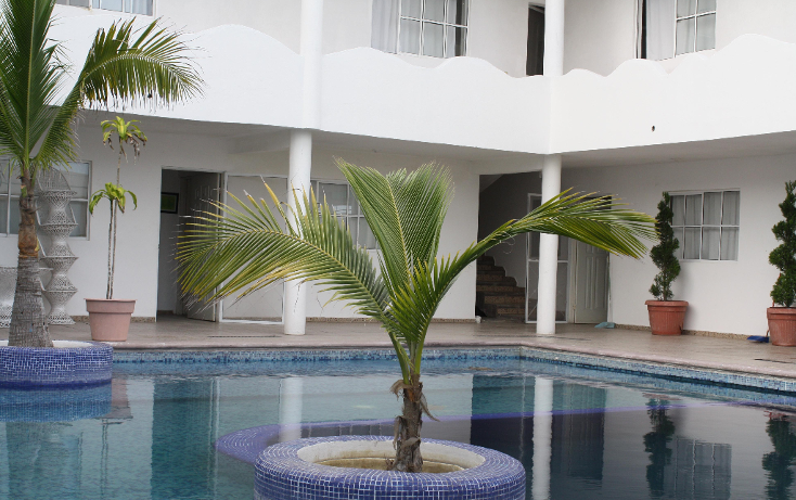 Foto de departamento en renta en  , villas del mar, ciudad madero, tamaulipas, 1069425 No. 02
