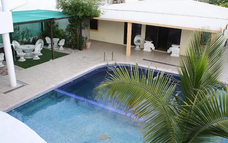 Foto de departamento en renta en  , villas del mar, ciudad madero, tamaulipas, 1069425 No. 05