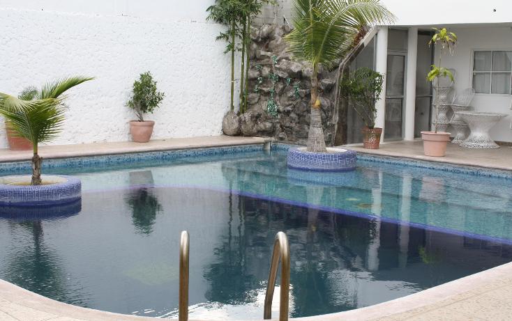 Foto de departamento en renta en  , villas del mar, ciudad madero, tamaulipas, 1069425 No. 10