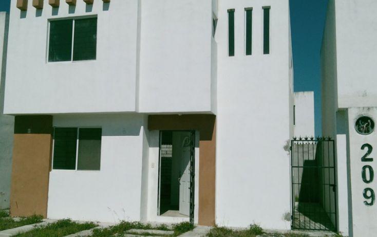 Foto de casa en venta en, villas del mar, ciudad madero, tamaulipas, 1122461 no 01