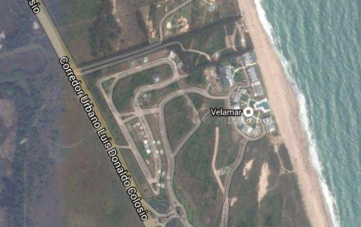 Foto de terreno habitacional en venta en, villas del mar, ciudad madero, tamaulipas, 1286959 no 01