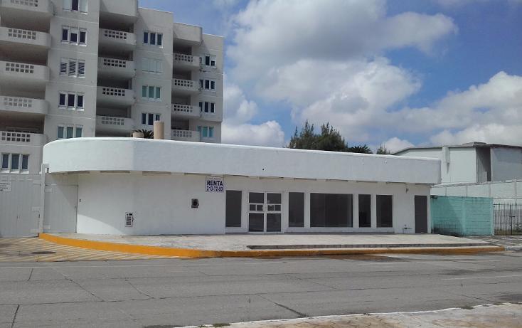 Foto de local en renta en  , villas del mar, ciudad madero, tamaulipas, 1327791 No. 01