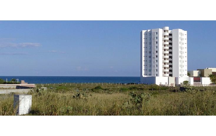 Foto de terreno habitacional en venta en  , villas del mar, ciudad madero, tamaulipas, 1495895 No. 01