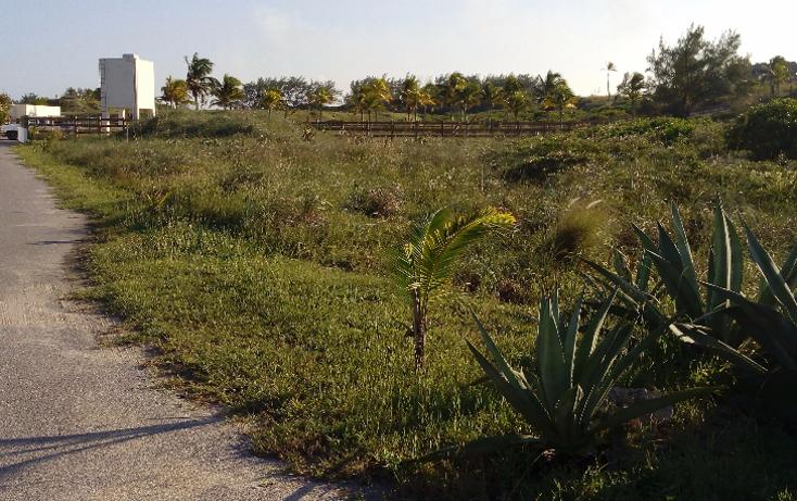 Foto de terreno habitacional en venta en  , villas del mar, ciudad madero, tamaulipas, 1495895 No. 02