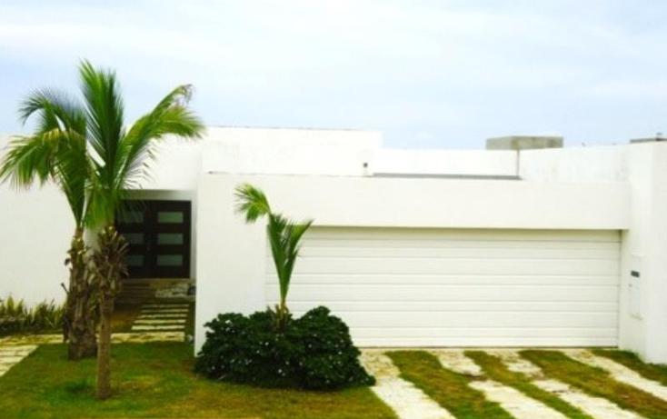 Foto de casa en venta en  , villas del mar, ciudad madero, tamaulipas, 1693690 No. 01