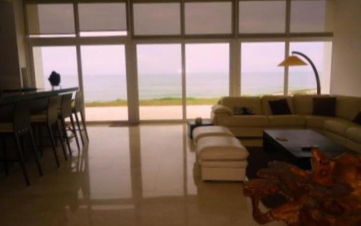 Foto de casa en venta en  , villas del mar, ciudad madero, tamaulipas, 1693690 No. 03