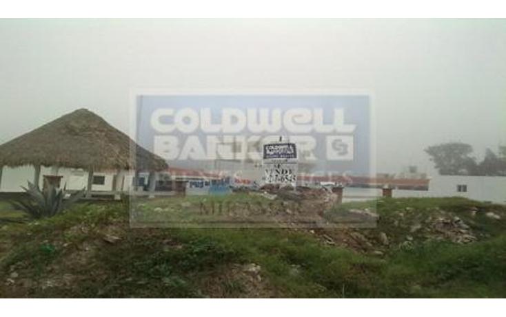 Foto de terreno comercial en venta en  , villas del mar, ciudad madero, tamaulipas, 1836810 No. 02