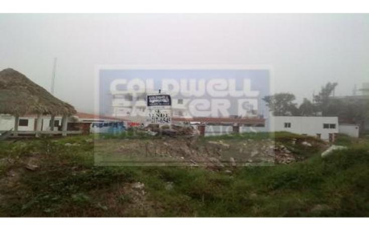 Foto de terreno comercial en venta en  , villas del mar, ciudad madero, tamaulipas, 1836810 No. 04
