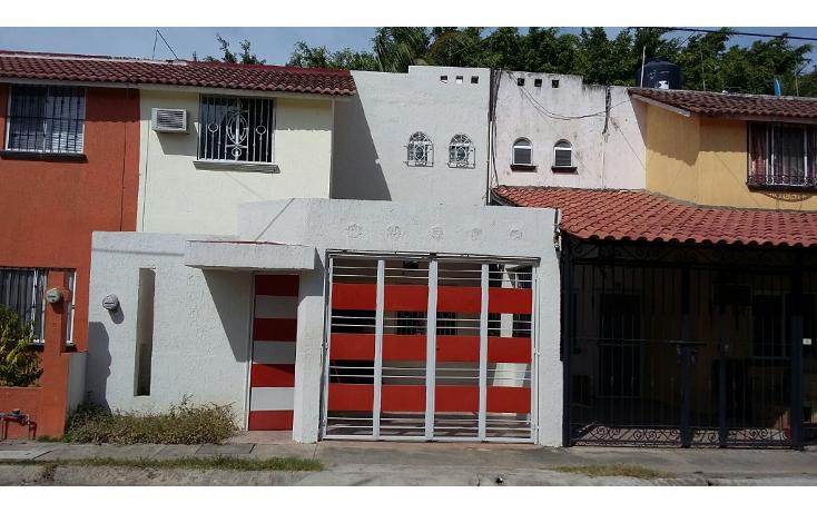 Foto de casa en venta en  , villas del mar, puerto vallarta, jalisco, 1603028 No. 01