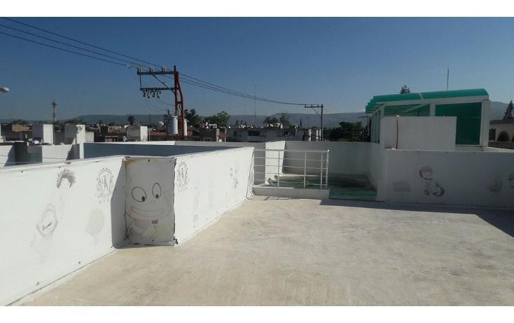 Foto de casa en venta en  , villas del mayab, león, guanajuato, 1167285 No. 17