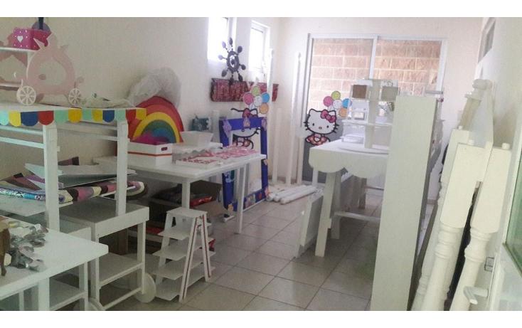 Foto de casa en venta en  , villas del mayab, león, guanajuato, 1167285 No. 22