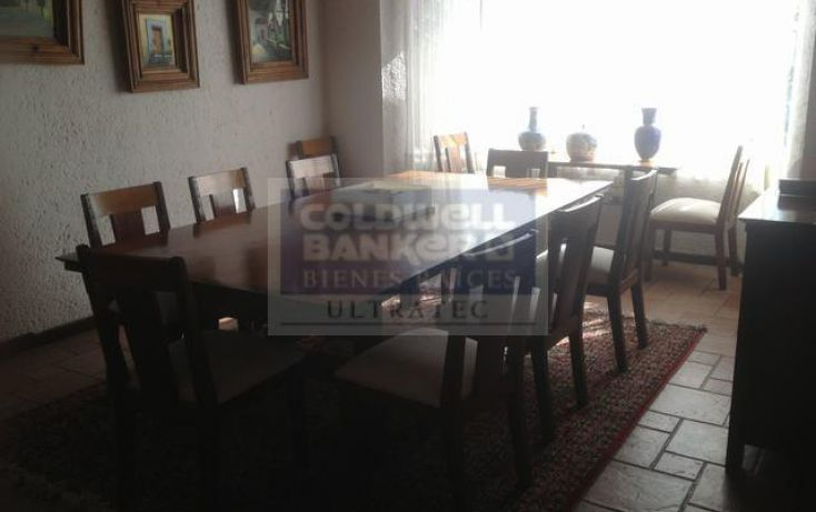 Foto de casa en venta en villas del mesn, juriquilla, querétaro, querétaro, 285652 no 04