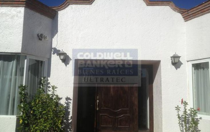 Foto de casa en venta en villas del mesn, juriquilla, querétaro, querétaro, 285652 no 06