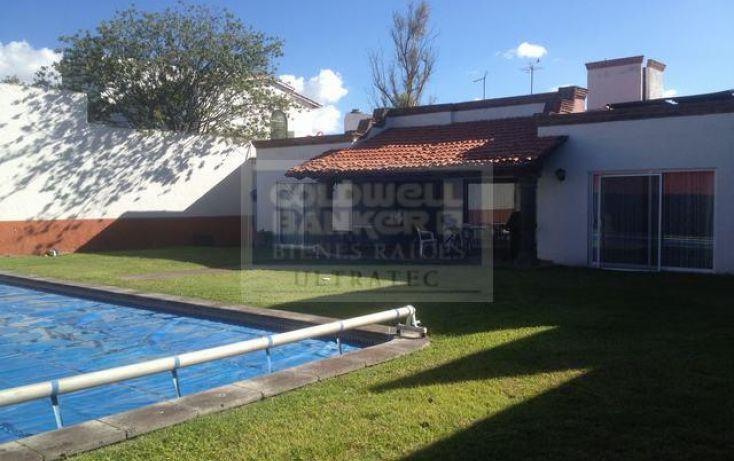 Foto de casa en venta en villas del mesn, juriquilla, querétaro, querétaro, 285652 no 10