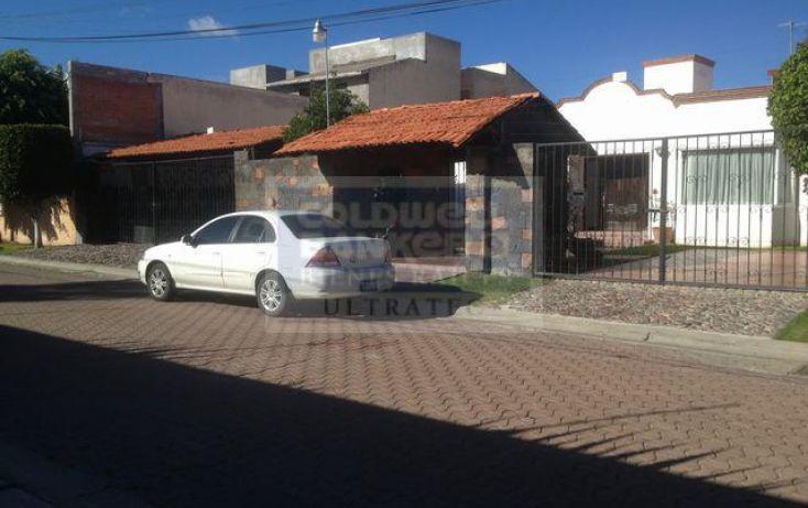 Foto de casa en venta en villas del mesn, juriquilla, querétaro, querétaro, 285652 no 12