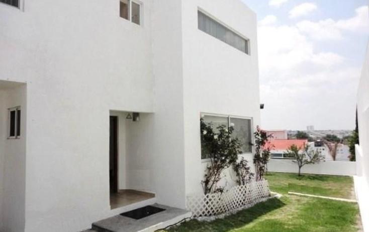 Foto de casa en venta en villas del meson 0, san angel, quer?taro, quer?taro, 1989010 No. 04