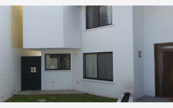 Foto de casa en renta en villas del mesón, acequia blanca, querétaro, querétaro, 1582230 no 01