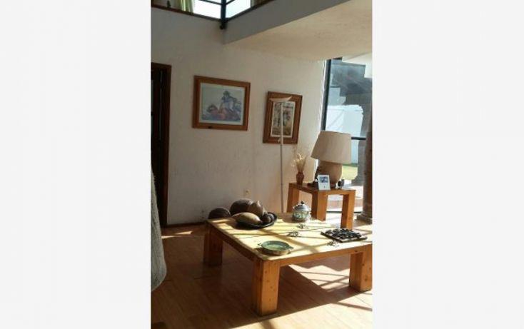 Foto de casa en renta en villas del mesón, acequia blanca, querétaro, querétaro, 1582230 no 03