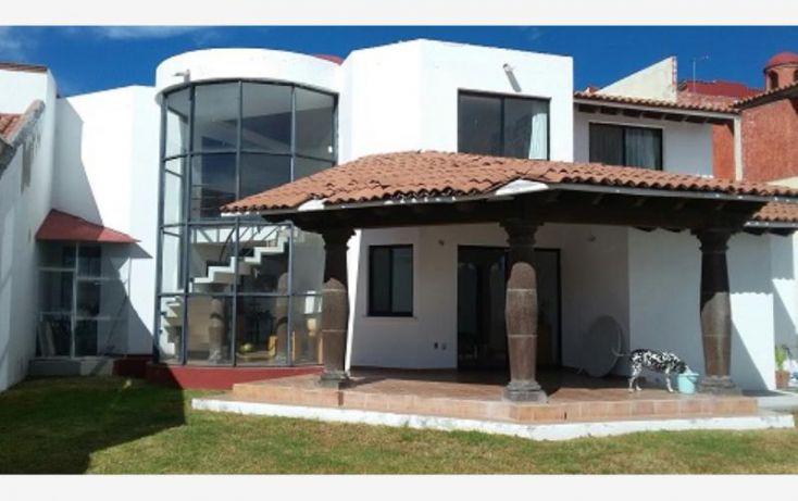Foto de casa en renta en villas del mesón, acequia blanca, querétaro, querétaro, 1582230 no 13