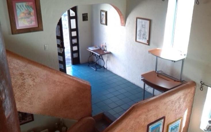 Foto de casa en venta en  , villas del mesón, querétaro, querétaro, 1024243 No. 02