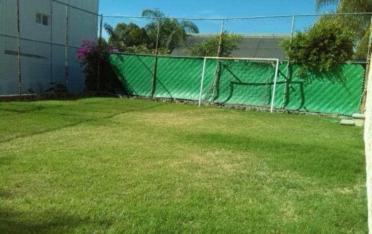 Foto de casa en venta en  , villas del mesón, querétaro, querétaro, 1024243 No. 05