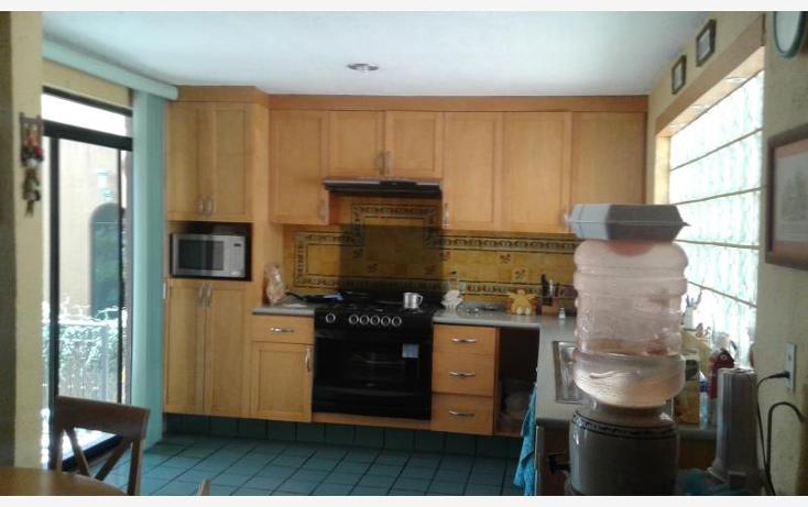 Foto de casa en venta en  , villas del mesón, querétaro, querétaro, 1024243 No. 07