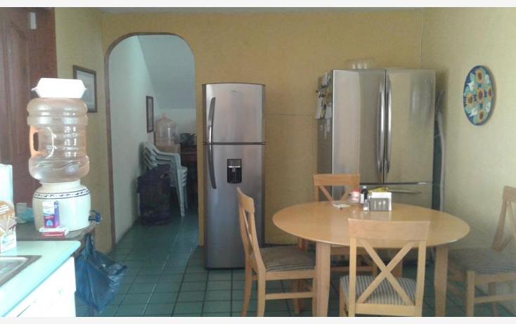 Foto de casa en venta en  , villas del mesón, querétaro, querétaro, 1024243 No. 08