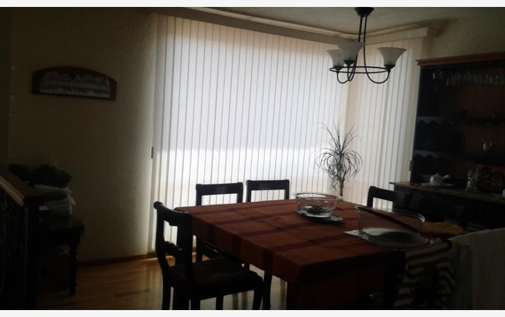 Foto de casa en venta en  , villas del mesón, querétaro, querétaro, 1024243 No. 09