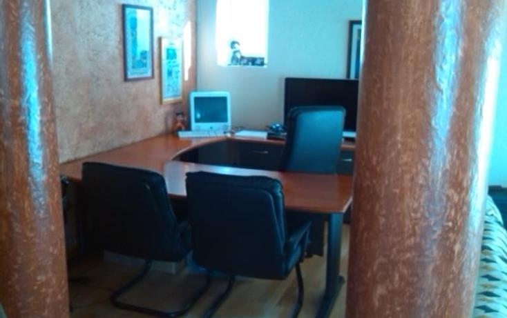 Foto de casa en venta en  , villas del mesón, querétaro, querétaro, 1024243 No. 10