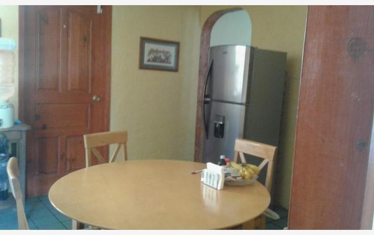 Foto de casa en venta en  , villas del mesón, querétaro, querétaro, 1024243 No. 11